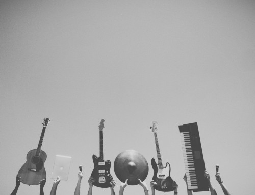 STRUMENTI MUSICALI – INTEGRAZIONE BANDO OFFICE 103