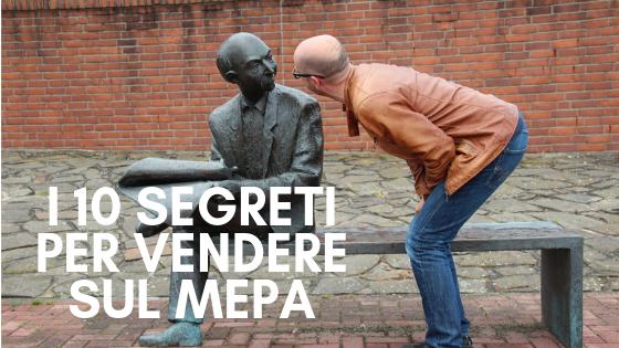 MEPA - i 10 segreti